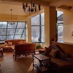 Отель Вилла Luxe Villa Tsaghkadzor Вилла с различными типами кроватей фото 28