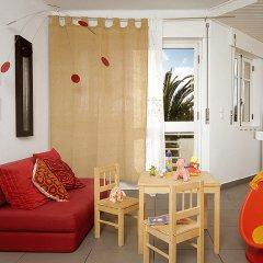 Отель Duna Parque Beach Club 3* Семейные апартаменты разные типы кроватей фото 5
