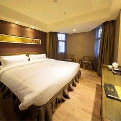 Отель Yingshang Dongmen Branch 4* Стандартный номер фото 5