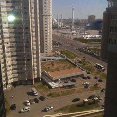 Гостиница Kaldyakova Казахстан, Нур-Султан - отзывы, цены и фото номеров - забронировать гостиницу Kaldyakova онлайн балкон