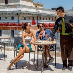 Welcome Piram Hotel 4* Стандартный номер с различными типами кроватей фото 37