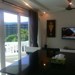 Отель Eden Resort комната для гостей фото 8