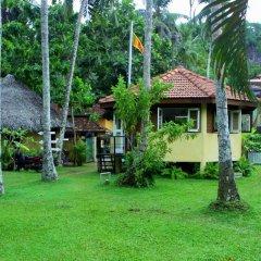 Отель Kahuna Hotel Шри-Ланка, Галле - 1 отзыв об отеле, цены и фото номеров - забронировать отель Kahuna Hotel онлайн фото 18