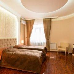 Гостиница Альва Донна Стандартный номер с 2 отдельными кроватями фото 8