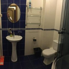 Мини-Отель Зелёный берег Номер Комфорт с различными типами кроватей фото 3