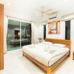 Отель Oriental Beach Pearl Resort 3* Люкс с различными типами кроватей фото 16