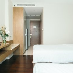 Отель Thomson Residence 4* Стандартный номер фото 2