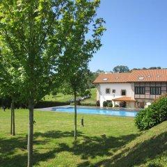 Отель Posada Casona de la Ventilla Испания, Ларедо - отзывы, цены и фото номеров - забронировать отель Posada Casona de la Ventilla онлайн фото 4
