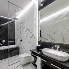 Отель Kings Court Hotel Чехия, Прага - 13 отзывов об отеле, цены и фото номеров - забронировать отель Kings Court Hotel онлайн ванная