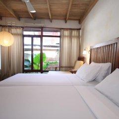 Sala Prabang Hotel комната для гостей