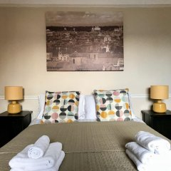 Отель The Southern Belle комната для гостей фото 2