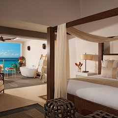 Отель Zoetry Montego Bay - All Inclusive 5* Люкс с различными типами кроватей фото 3