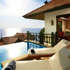 Отель Rawi Warin Resort and Spa 4* Люкс с различными типами кроватей фото 6