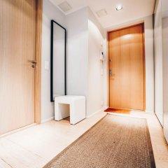 Отель Kreutzwaldi Penthouse Эстония, Таллин - отзывы, цены и фото номеров - забронировать отель Kreutzwaldi Penthouse онлайн сауна