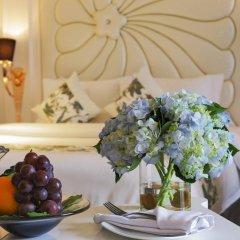 A&Em Corner Sai Gon Hotel 4* Люкс с различными типами кроватей