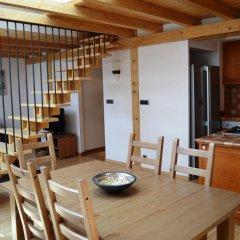 Отель Olives Ruterra Loft with Sauna в номере