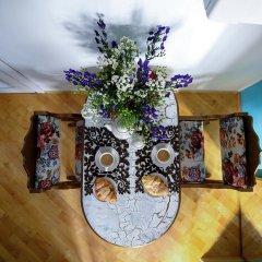 Гостиница Romantik Suite in Center интерьер отеля