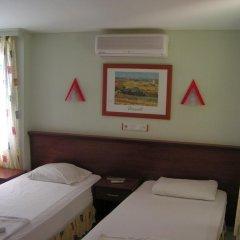 Отель Bade 3* Стандартный номер с двуспальной кроватью фото 4