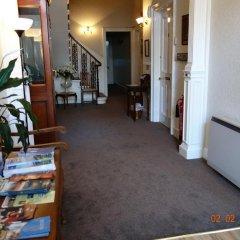 Отель Halcyon Hotel Великобритания, Эдинбург - отзывы, цены и фото номеров - забронировать отель Halcyon Hotel онлайн интерьер отеля