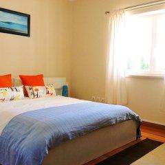 Freesurf Camp & Hostel комната для гостей фото 2