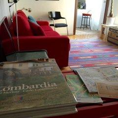 Отель Appartamento Sambuco Италия, Милан - отзывы, цены и фото номеров - забронировать отель Appartamento Sambuco онлайн интерьер отеля