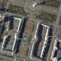 Гостиница Hostel Nochleg Казахстан, Нур-Султан - 1 отзыв об отеле, цены и фото номеров - забронировать гостиницу Hostel Nochleg онлайн гостиничный бар