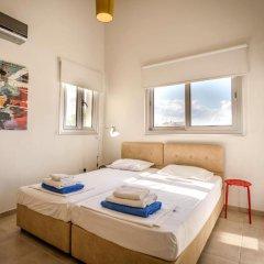 Отель Villa Nora Кипр, Протарас - отзывы, цены и фото номеров - забронировать отель Villa Nora онлайн комната для гостей фото 2