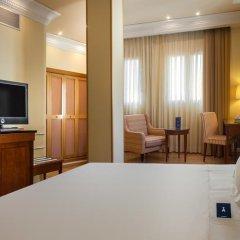 Отель Melia Plaza Valencia 4* Полулюкс с различными типами кроватей фото 5