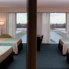 Gala Hotel y Convenciones 3* Номер Делюкс с 2 отдельными кроватями фото 6