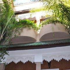 Отель Riad L'Arabesque фото 7