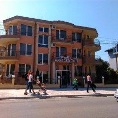 Отель Dalia Болгария, Несебр - отзывы, цены и фото номеров - забронировать отель Dalia онлайн городской автобус