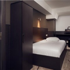 Отель Belfort Hotel Нидерланды, Амстердам - 8 отзывов об отеле, цены и фото номеров - забронировать отель Belfort Hotel онлайн комната для гостей фото 4