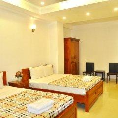 Nguyen Khang Hotel 2* Стандартный номер с различными типами кроватей фото 6