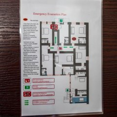 Отель Rustaveli Palace Номер категории Эконом с различными типами кроватей фото 24
