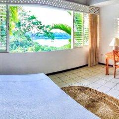 Отель Goblin Hill Villas at San San 3* Вилла с различными типами кроватей фото 22
