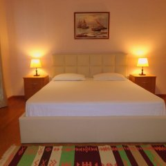 Отель Viktoria Албания, Тирана - отзывы, цены и фото номеров - забронировать отель Viktoria онлайн комната для гостей фото 3