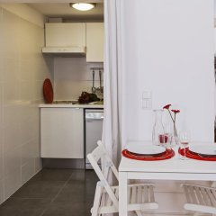 Отель bnapartments Rio в номере