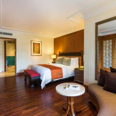 Sheraton Grande Sukhumvit, Luxury Collection Hotel, Bangkok 5* Люкс Rajah с различными типами кроватей фото 3