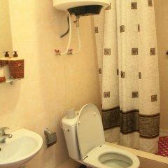 Гостиница Pale Номер Комфорт разные типы кроватей фото 6