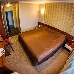 Гостиница Аврора 3* Улучшенный номер с разными типами кроватей фото 23