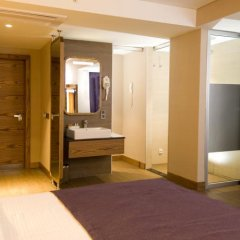 Casa De Maris Spa & Resort Hotel - All Inclusive Мармарис сейф в номере