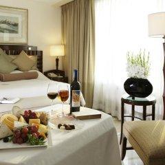 Отель The Imperial New Delhi 5* Люкс Премиум с различными типами кроватей фото 7
