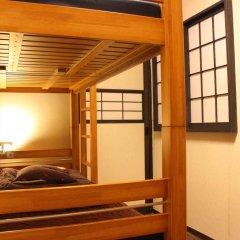 Отель K's House Tokyo Oasis Улучшенный номер фото 4