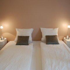 Отель The Bed and Breakfast 3* Стандартный номер с двуспальной кроватью (общая ванная комната) фото 24