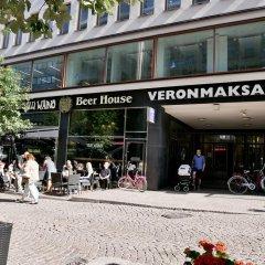 Отель The Yard Concept Hostel Финляндия, Хельсинки - отзывы, цены и фото номеров - забронировать отель The Yard Concept Hostel онлайн гостиничный бар