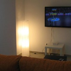 Отель Hostelscat удобства в номере