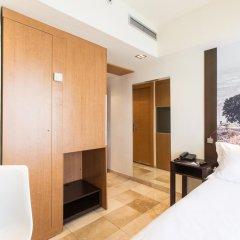Expo Hotel Barcelona 4* Стандартный номер с различными типами кроватей фото 46