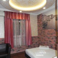 VAN Hotel 3* Стандартный номер разные типы кроватей фото 4