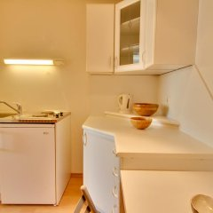 Апартаменты Daily Apartments Tatari Таллин удобства в номере