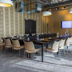 Отель DoubleTree by Hilton Hotel Amsterdam - NDSM Wharf Нидерланды, Амстердам - отзывы, цены и фото номеров - забронировать отель DoubleTree by Hilton Hotel Amsterdam - NDSM Wharf онлайн питание